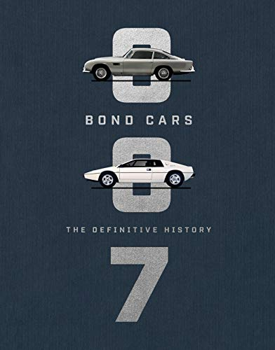 Compare Textbook Prices for Bond Cars: The Definitive History  ISBN 9781785945144 by Barlow, Jason