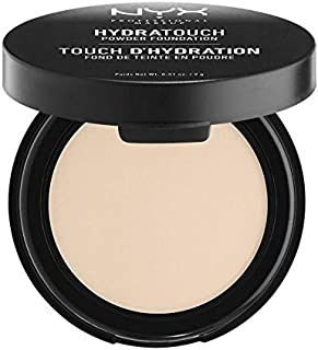 NYX Hydra Touch Powder Foundation - Porcelain