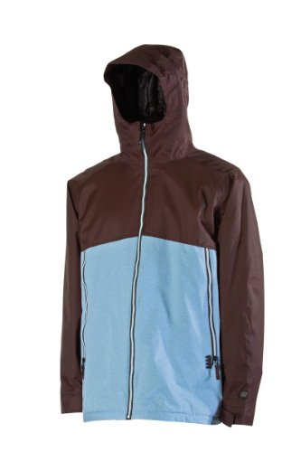 Herren Snowboard Jacke Nitro Colony Jacket