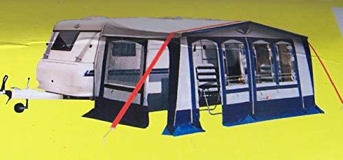 BENSON Sturmband 13 m Dachhalteband Vorzelt Markise Tunnelzelt Pavillon