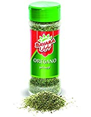 Bayara Oregano, 100 ml - Pack of 1 SHOR0006