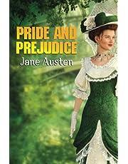 Pride and Prejudice: (Illustrated)