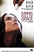 Maria Full of Grace Dvd Movie