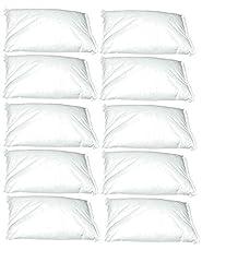 VABIONO 10x refillförpackningar på 1,2 kg för rumsavfuktare – förebygger mögel, moder, dålig lukt, stickfläckar – rumsavfuktare