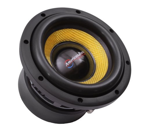 """American Bass 8"""" Competition Woofer 800W max"""