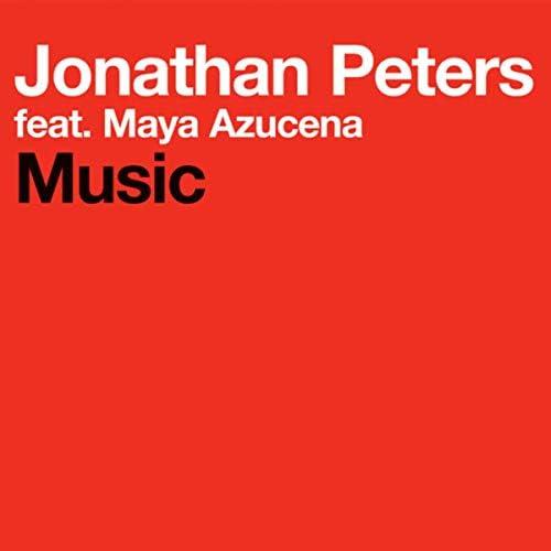 Jonathan Peters feat. Maya Azucena