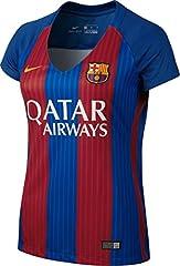 Nike Camiseta FC Barcelona Stadium JSY Mujer
