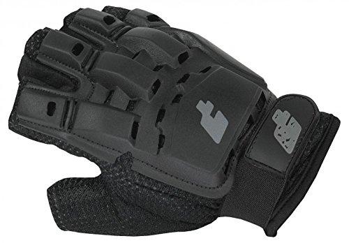 Handschuhe für Paintball, Fahrrad, Motorad, Kälteschutz oder Fitness (L)