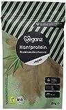Veganz Bio Hanfprotein, 3er Pack (3 x 200 g) -