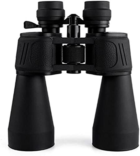 SHULING Zoom Jumelles HD Non-IR De Vision Nocturne à La,10-180X90
