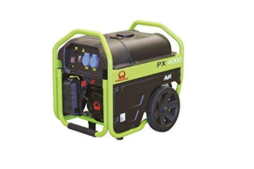 Pramac Stromerzeuger PX4000Kit Rollen Pramac 3,3kVA