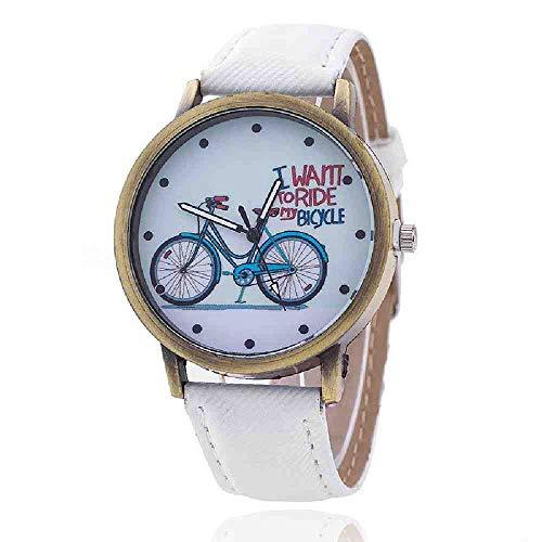 DECTN Armbanduhr Clock Luxury Fashion Canvas Damenrad Analoguhr Armbanduhren hochwertige Casual Electronics Armbanduhren Damenuhren