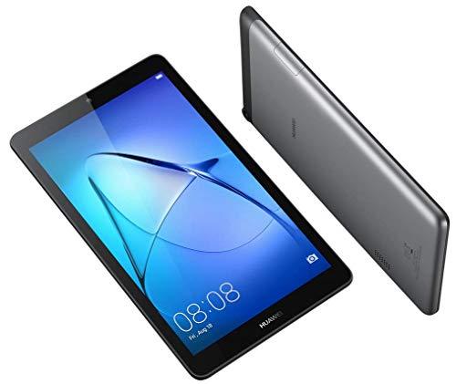 HUAWEI 7型タブレットパソコン MediaPad T3 7※Wi-Fiモデル スペースグレー T3 7/BG02-W09A