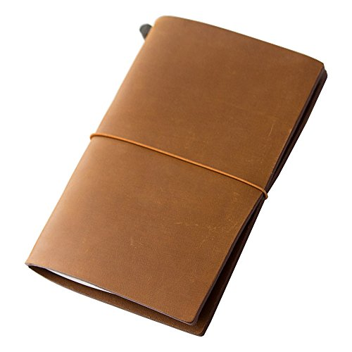 Traveler's notebook camel [15193006]