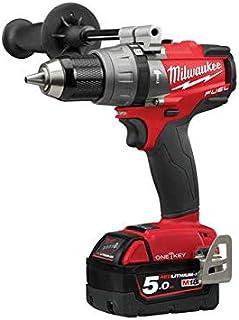 Milwaukee MILM18OPD25K M18 ONEPD2 Fuel ONE-Key Combi Drill 18V 2 x 5.0Ah Li-ion, 18 V