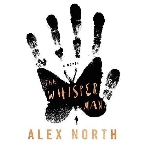 The Whisper Man  By  cover art