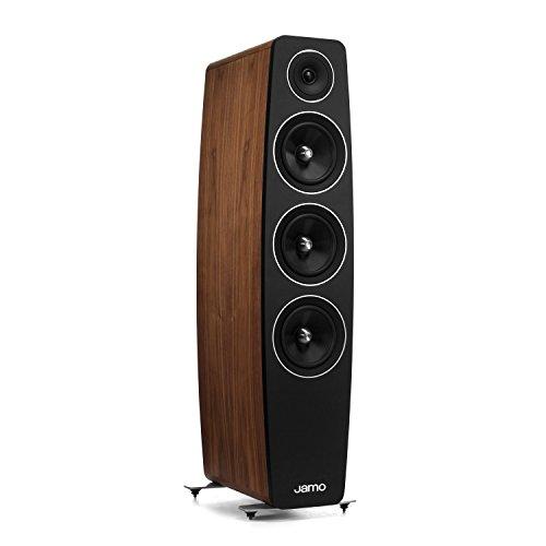 Best Deals! Jamo C109 Walnut (Ea.) Floorstanding Speaker