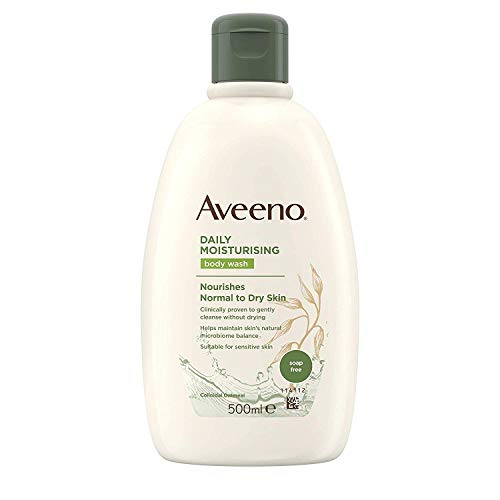 Aveeno douchegel 500 ml