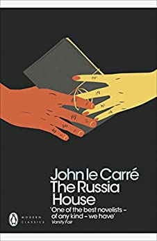 The Russia House (Penguin Modern Classics) by [John le Carré]