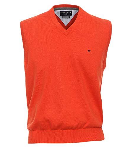 CASAMODA Pullunder Uni Orange XL