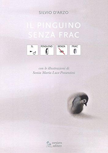 Il pinguino senza frac. In CAA (Comunicazione Aumentativa Alternativa)