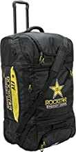 Fly Racing 2021 Rockstar Roller Grande Gear Bag (Black/Yellow)