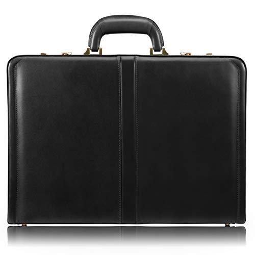 McKleinUSA V Series, REAGAN, Top Grain Cowhide Leather, Leather 3.5