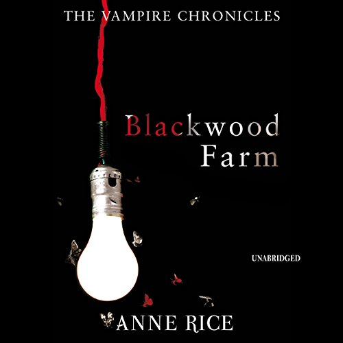 Blackwood Farm cover art