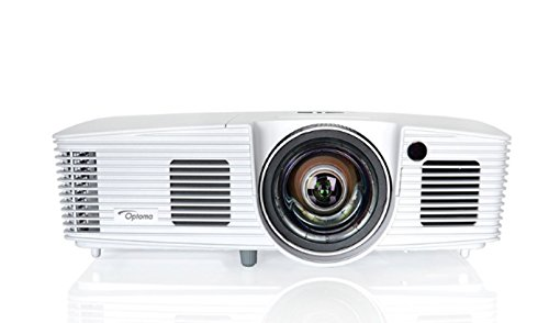 Optoma W316ST. Projector brightness: 3600 ANSI lumens, Projection technology: DLP, Projector native resolution: WXGA (1280x800). Service life of lamp: 4000h, Lamp power: 210W, Service life of lamp (economic mode): 7000h. Offset: 112%, Throw ratio: 0.52:1. Analog signal format system: NTSC, PAL, SECAM, Supported video modes: 1080i, 1080p, 480i, 480p, 720p, Supported 3D formats: Frame packing, Side by side, Top and bottom. USB connector type: Mini-USB B, Serial interface type: RS-232, HDMI