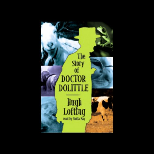The Story of Doctor Dolittle  Audiolibri