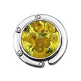 Vase with Fifteen Sunflowers by Van Gogh Purse Organizer Hanger Bag Hook Hanger...