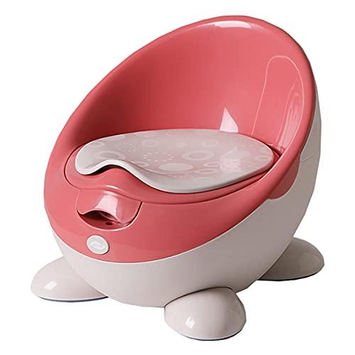 JXING Inodoro para Niños, Urinario, Desodorante Portátil Multifunción, Antideslizante, para Hombres Y Mujeres, Dormitorio General para Bebés