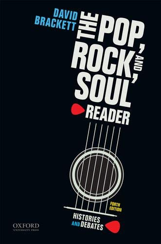The Pop, Rock, and Soul Reader: ...
