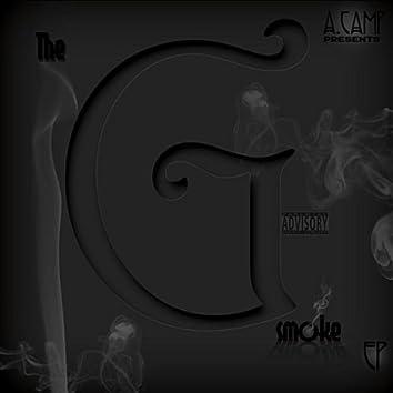 The Gangsta Smoke EP