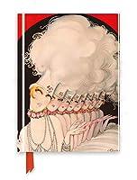 Charles Gesmar: Chorus Line (Foiled Journal) (Flame Tree Notebooks)