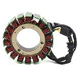 ZYYWGGKit de Montaje de Bobina de estator para generador de Motocicleta,para Motocicleta H = Onda XL1000V Varadero 1000 31120-MBT-611Bobina de Motor