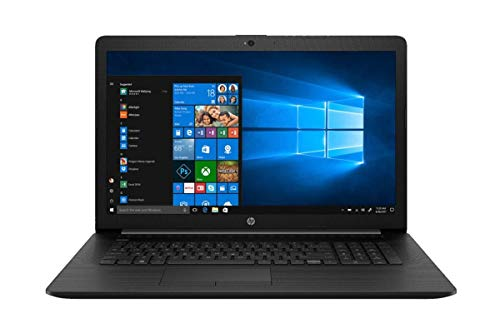HP (17-BY1053DX) 17.3 Laptop - Core i5-8265U - 8GB...