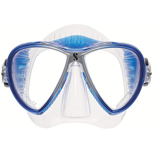 Scubapro Synergy 2 Trufit Twin Lens Mask 0