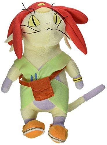 GE Animation GE-52748 Space Dandy Meow Stuffed Plush, 10'