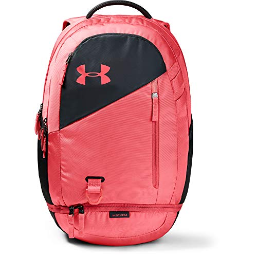 Under Armour Hustle 40 Backpack Watermelon 677/Watermelon One Size Fits All