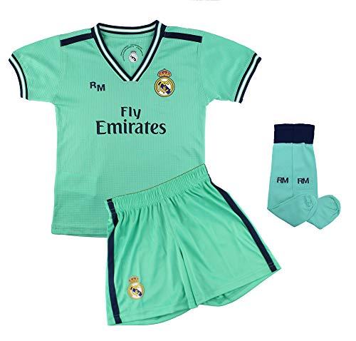 Champion's City Conjunto Complet Infantil Real Madrid Ré