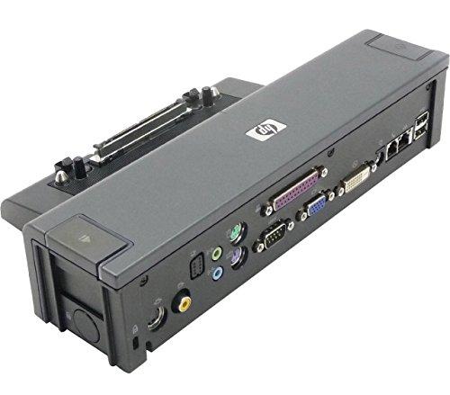 HP Port Replikator HSTNN-IX01 inkl. Netzteil (refurbished)