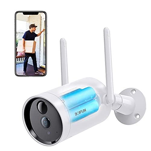telecamere da esterno con fili online
