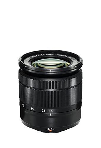 Fujifilm Ziel XC 16–50mm F3.5–5.6OIS II