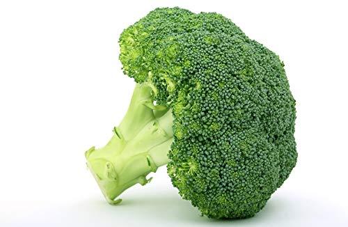 100 graines - CHOU Brocoli Vert Calabrais - Brassica Oleracea