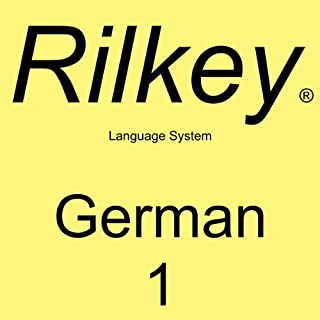 Learn German Dialogues: Level 1 cover art