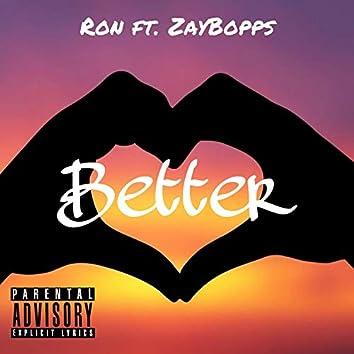 Better (feat. Zaybopps)
