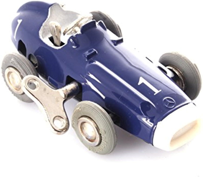 Schuco MR 1043 Mercedes bluee Original