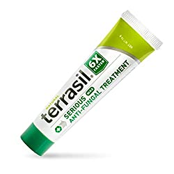Buy terrasil® Anti-fungal Treatment MAX - 6X Faster Doctor Recommended 100% Guaranteed All