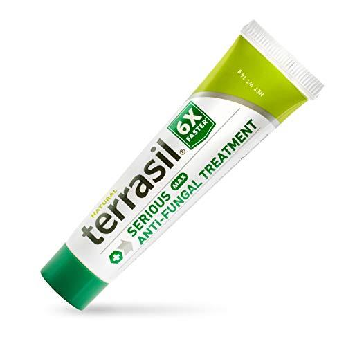 Terrasil Anti-fungal Treatment Max 14gm - 6X...